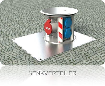 Senkverteiler