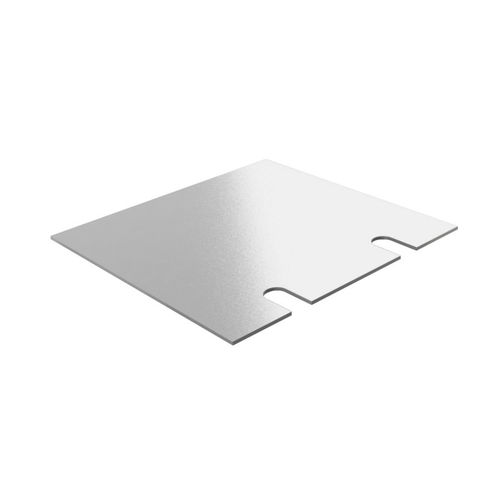 Lid to lay on for socket 8802-B