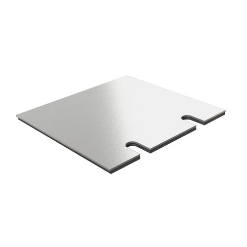 Lid to lay on for socket 8802-A