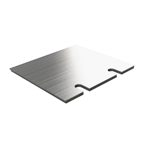 Lid to lay on for socket 8802-E