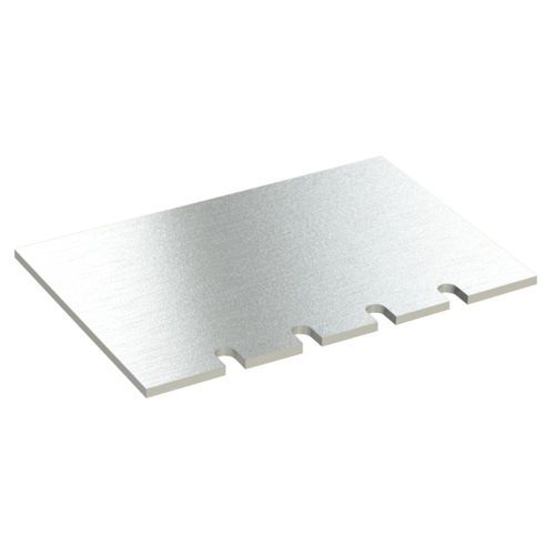 Lid to lay on for socket 8804B