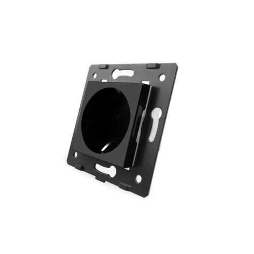 Socket 1 fold black
