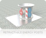 Retractable-Energy-Posts-off